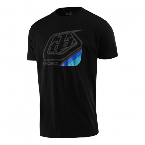 TEE SHIRT PRECISION 2.0 BLACK