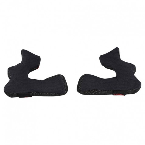 D4 CHEEKPADS BLACK