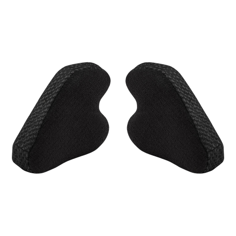 STAGE CHEEKPADS BLACK
