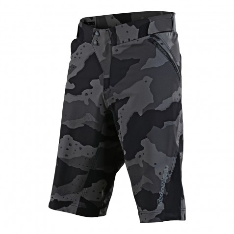 SHORT RUCKUS CAMO GRAY AVEC S/SHORT